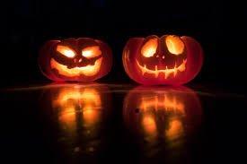 afbeelding Halloween discozwemmen