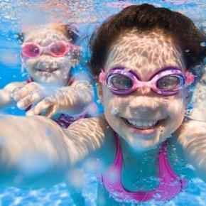 afbeelding Snel op zwemles?